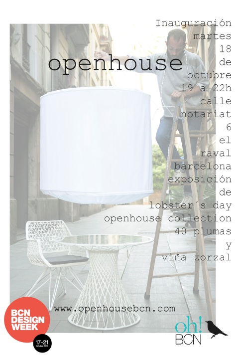 Copyright: Openhouse BCN